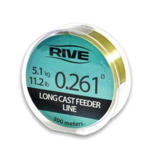 LONG CAST FEEDER